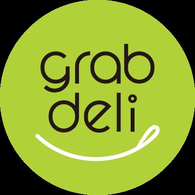 Grabdeliロゴ
